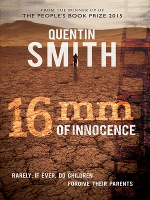 cover image of 16mm of Innocence