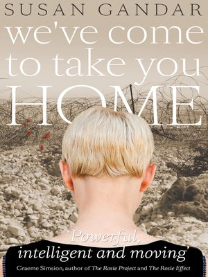cover image of We've Come to Take You Home