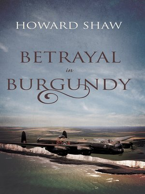 cover image of Betrayal in Burgundy