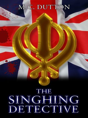 cover image of The Singhing Detective