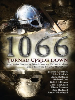 cover image of 1066 Turned Upside Down