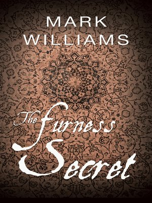 cover image of The Furness Secret