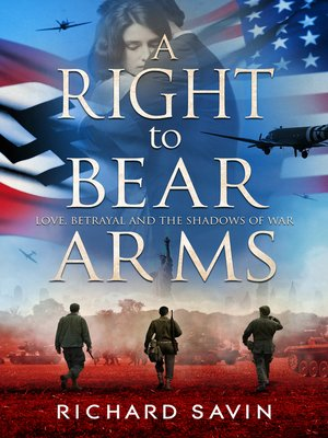 cover image of A Right to Bear Arms