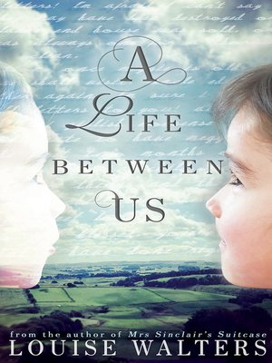 cover image of A Life Between Us