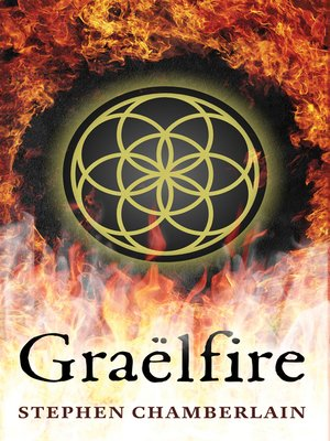 cover image of Graëlfire