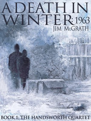 cover image of A Death in Winter