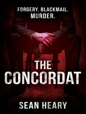 cover image of The Concordat