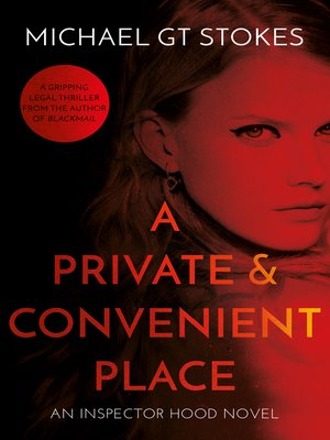 cover image of A Private and Convenient Place
