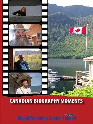 cover image of The Women of Canada