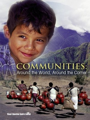 cover image of Communities