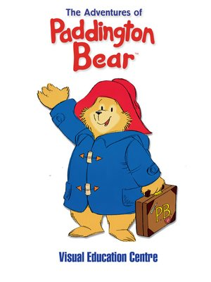 cover image of Paddington in Touch
