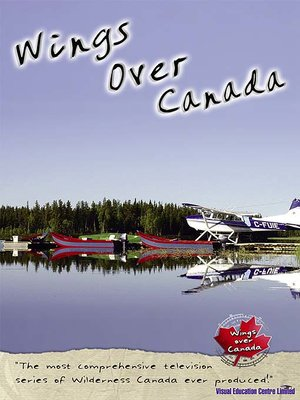 cover image of Wings Over the Wineries