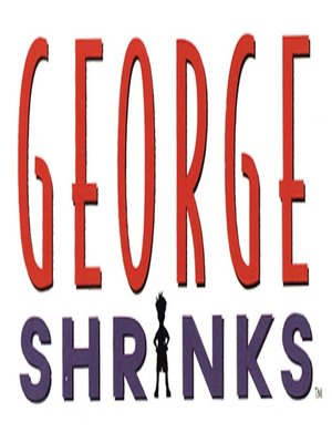 cover image of Toy George