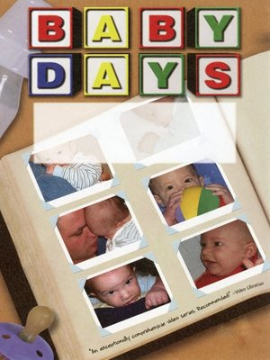 cover image of Playing With Baby