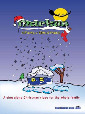 cover image of Markus Family Christmas
