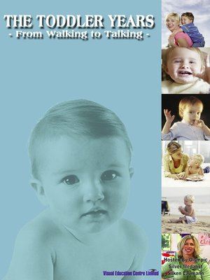 cover image of Toddler Milestones