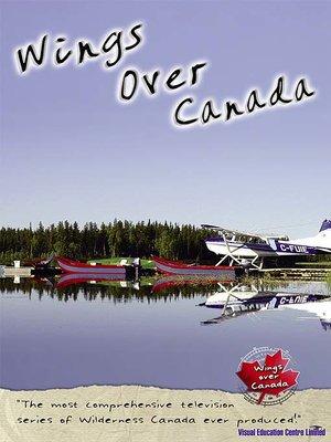 cover image of Yukon Air Safari