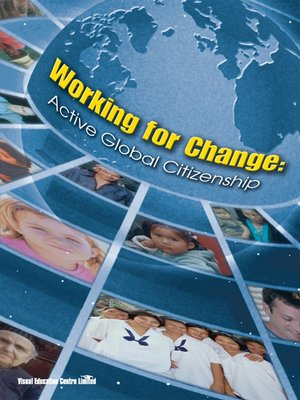 cover image of Working for Change