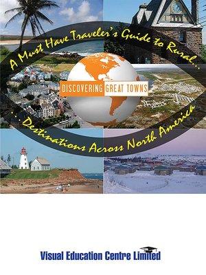 cover image of PEI via Cape Breton Island to New Brunswick