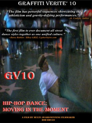 cover image of GV10