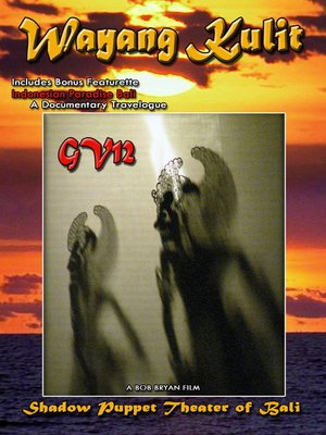 cover image of GV12