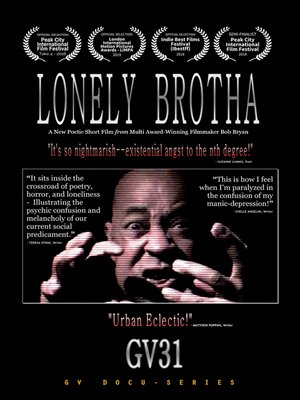 cover image of Lonely Brotha