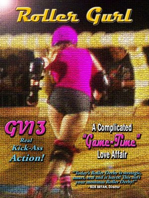 cover image of GV13