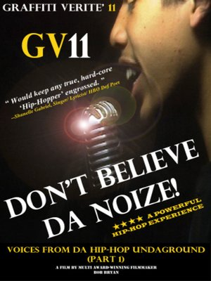 cover image of GV11