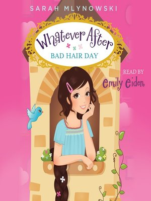 cover image of Bad Hair Day