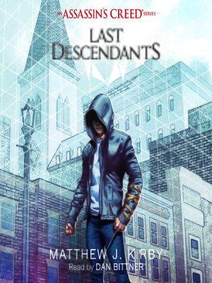 cover image of Last Descendants