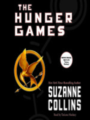 cover image of The Hunger Games: Special Edition