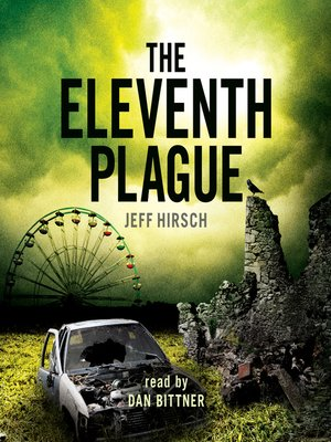 cover image of The Eleventh Plague