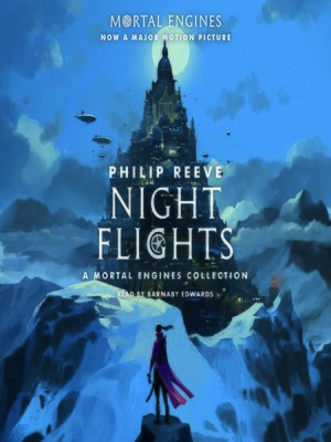 cover image of Night Flights