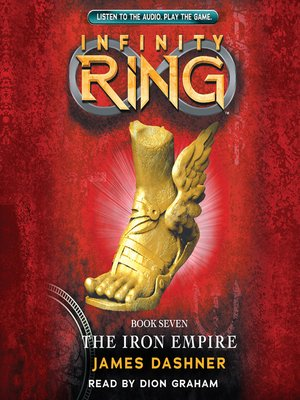 cover image of The Iron Empire