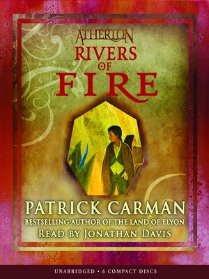 cover image of Rivers of Fire