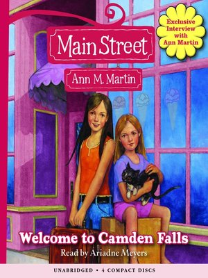 cover image of Welcome to Camden Falls