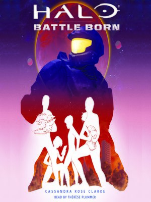 cover image of Battle Born