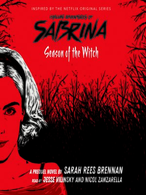 Season of the Witch by Sara Rees Brennan · OverDrive