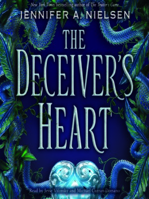 cover image of The Deceiver's Heart