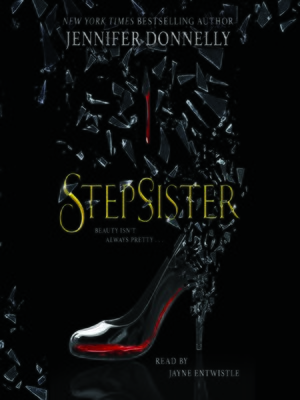 cover image of Stepsister