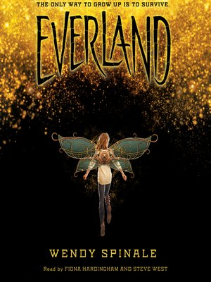 cover image of Everland