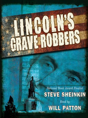 cover image of Lincoln's Grave Robbers