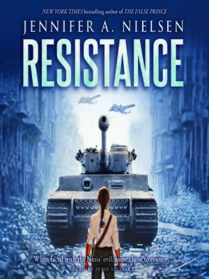 cover image of Resistance