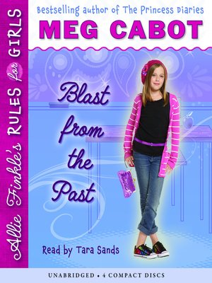 cover image of Blast From the Past