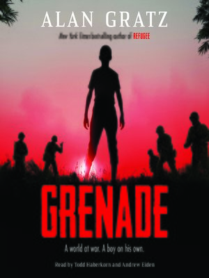 cover image of Grenade