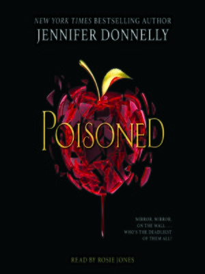 cover image of Poisoned