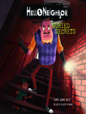 cover image of Buried Secrets