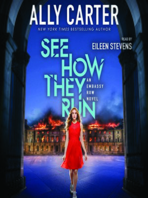 cover image of See How They Run