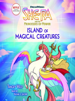 cover image of She-Ra, Book #2