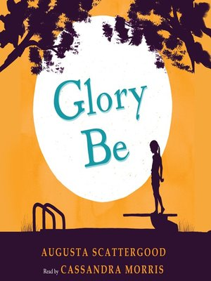 cover image of Glory Be